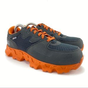 Timberland Pro Mens Powertrain ESD Alloy Toe Shoes